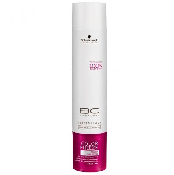 shampoosilver