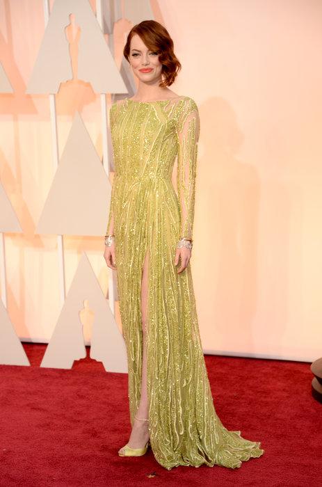 Emma Stone. Humm...maisss ou menosss...