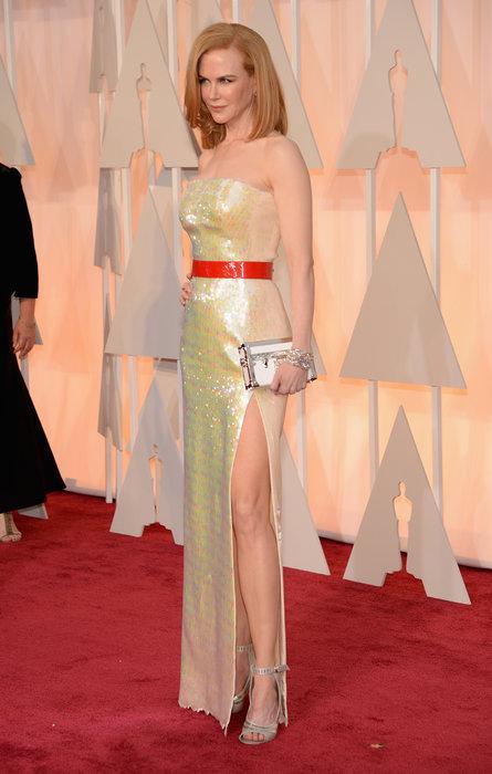 Nicole Kidman. Definitivamente, Não!